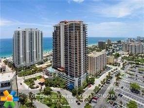 100 S Birch Rd #1402, Fort Lauderdale, FL 33316 (MLS #F10217277) :: THE BANNON GROUP at RE/MAX CONSULTANTS REALTY I