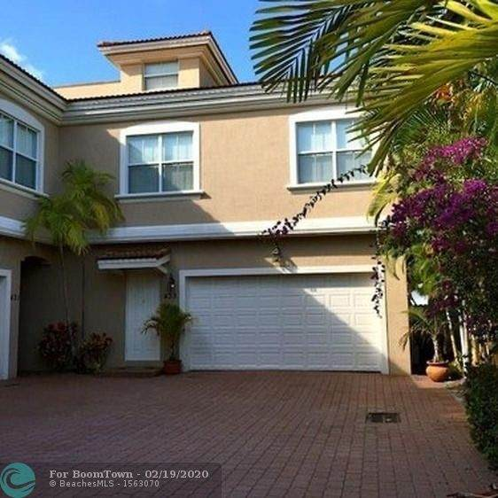 433 SE 9th St, Fort Lauderdale, FL 33316 (MLS #F10217845) :: United Realty Group