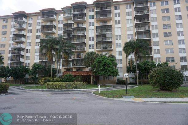 4174 Inverrary Dr #909, Lauderhill, FL 33319 (MLS #F10217914) :: The O'Flaherty Team