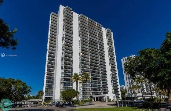 3675 N Country Club Dr Ph-4, Aventura, FL 33180 (MLS #F10217921) :: Berkshire Hathaway HomeServices EWM Realty