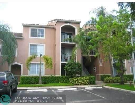 12172 Saint Andrews Pl #103, Miramar, FL 33025 (MLS #F10217965) :: Green Realty Properties