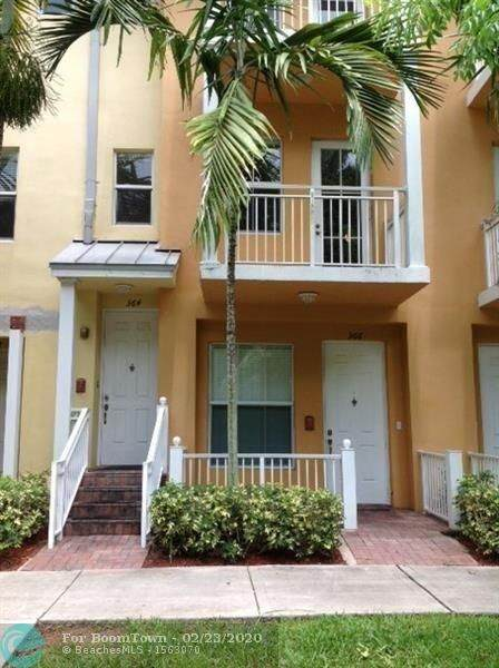 Fort Lauderdale, FL 33312 :: THE BANNON GROUP at RE/MAX CONSULTANTS REALTY I
