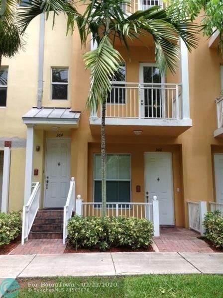 Fort Lauderdale, FL 33312 :: RE/MAX