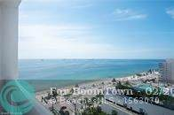 505 N Fort Lauderdale Beach Blvd #1415, Fort Lauderdale, FL 33304 (MLS #F10218306) :: Castelli Real Estate Services