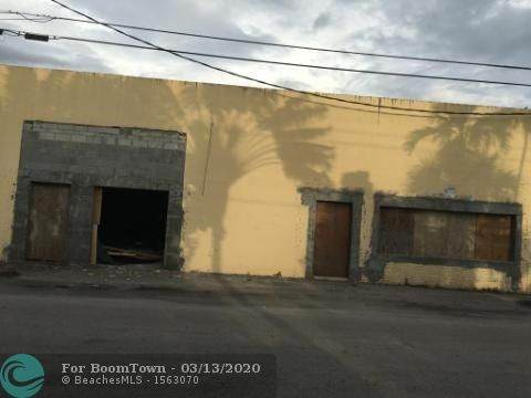 1646 NE 12th Ter, Fort Lauderdale, FL 33305 (#F10218439) :: The Rizzuto Woodman Team