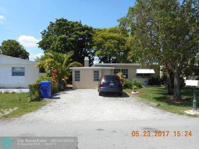 6237 Dewey St, Hollywood, FL 33023 (#F10218560) :: Real Estate Authority
