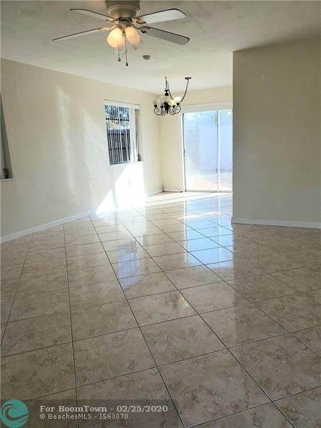 541 N 67th Ave, Hollywood, FL 33024 (MLS #F10218699) :: Green Realty Properties
