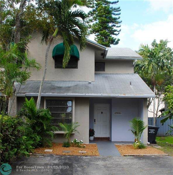 2706 N 38th Ave N/A, Hollywood, FL 33021 (MLS #F10218774) :: Best Florida Houses of RE/MAX