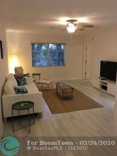 2426 SE 17th St 208A, Fort Lauderdale, FL 33316 (MLS #F10218843) :: The Howland Group