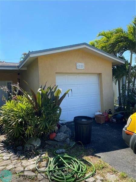 6520 NW 22nd St, Sunrise, FL 33313 (MLS #F10219270) :: Berkshire Hathaway HomeServices EWM Realty