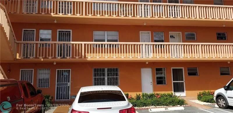 1591 Miami Gardens Dr - Photo 1