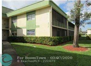 4117 NW 88th Ave #105, Coral Springs, FL 33065 (MLS #F10220665) :: The O'Flaherty Team