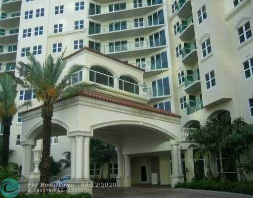 20000 E Country Club Dr #1205, Aventura, FL 33180 (#F10221274) :: Ryan Jennings Group