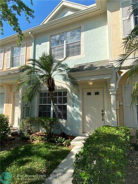 16673 Hemingway Dr, Weston, FL 33326 (MLS #F10222236) :: THE BANNON GROUP at RE/MAX CONSULTANTS REALTY I