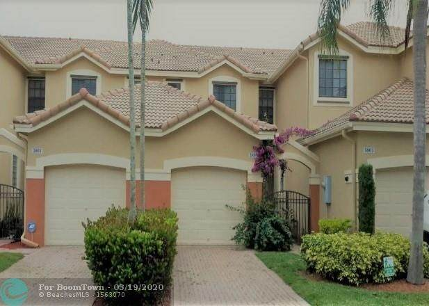 3805 Pond Apple Dr #3805, Weston, FL 33332 (MLS #F10222494) :: The O'Flaherty Team