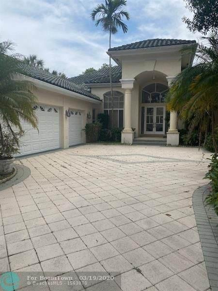 43 Saint George Pl, Palm Beach Gardens, FL 33418 (MLS #F10222646) :: Green Realty Properties