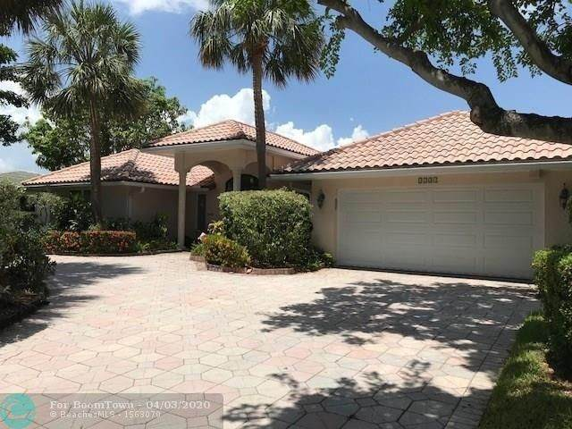 5231 NE 29th Ave, Fort Lauderdale, FL 33308 (MLS #F10223561) :: The Howland Group