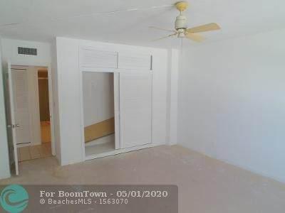 3850 Galt Ocean Dr #510, Fort Lauderdale, FL 33308 (MLS #F10223629) :: Berkshire Hathaway HomeServices EWM Realty