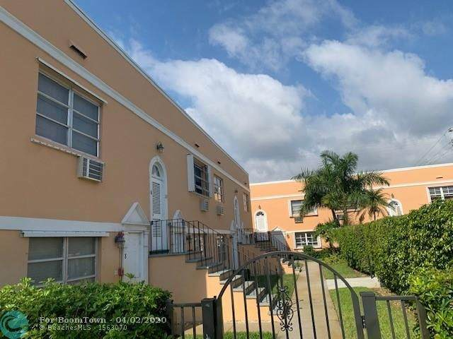 101 S Golfview Rd #13, Lake Worth, FL 33460 (#F10224318) :: Treasure Property Group