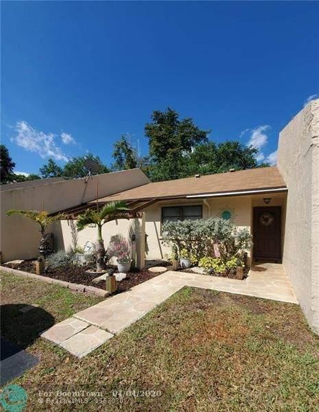 1520 NW 98th Way, Pembroke Pines, FL 33024 (MLS #F10224370) :: Patty Accorto Team