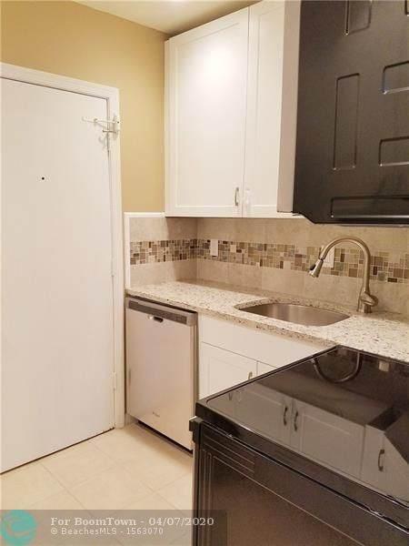2190 NE 68th Street #522, Fort Lauderdale, FL 33308 (MLS #F10224805) :: Green Realty Properties