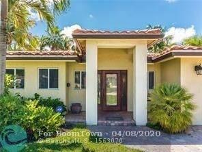 733 SE 10th Ter, Deerfield Beach, FL 33441 (MLS #F10224886) :: RE/MAX