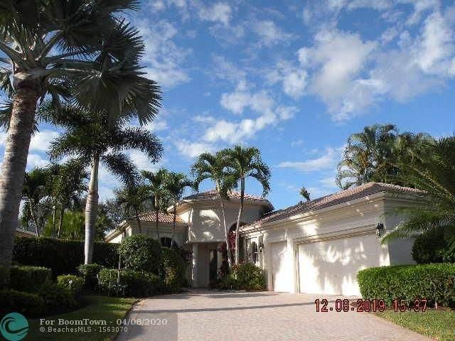 7724 Villa D Este Way, Delray Beach, FL 33446 (MLS #F10224901) :: Patty Accorto Team