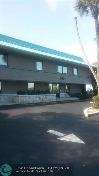 3601 SE Ocean Blvd. #2, Sewalls Point, FL 34996 (#F10227261) :: Ryan Jennings Group