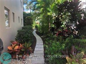400 NE 20th St D102, Boca Raton, FL 33431 (MLS #F10227503) :: Laurie Finkelstein Reader Team