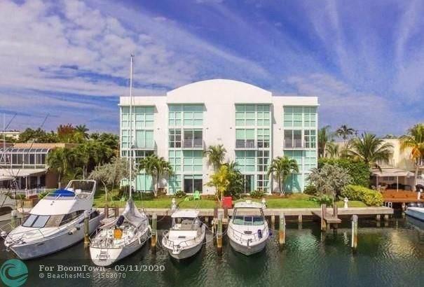 1490 SE 15th St #202, Fort Lauderdale, FL 33316 (MLS #F10228172) :: Castelli Real Estate Services