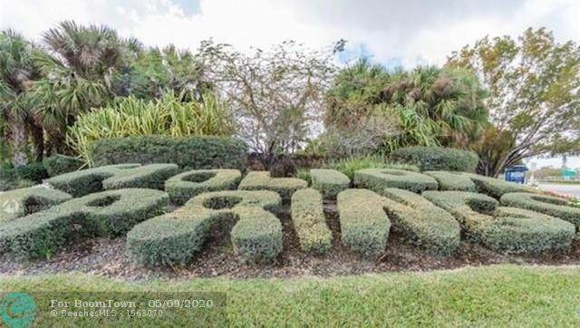 3090 Holiday Springs Blvd #106, Margate, FL 33063 (MLS #F10228714) :: Castelli Real Estate Services
