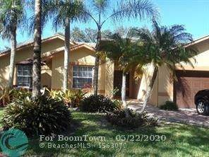 8983 SW 58th Ct, Cooper City, FL 33328 (MLS #F10228964) :: Green Realty Properties