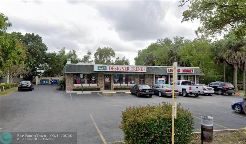 4450 Hillsboro Blvd - Photo 1