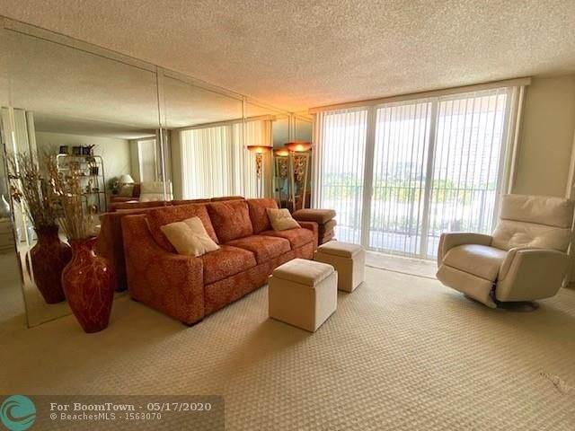 101 Briny Ave #403, Pompano Beach, FL 33062 (MLS #F10229348) :: Lucido Global
