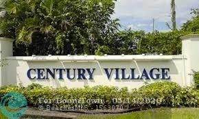 124 Windsor F #124, West Palm Beach, FL 33417 (MLS #F10229534) :: Laurie Finkelstein Reader Team