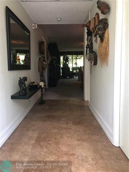 933 Cypress Grove Dr. #202, Pompano Beach, FL 33069 (#F10229960) :: Posh Properties