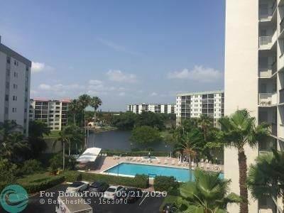2217 Cypress Island Dr #501, Pompano Beach, FL 33069 (MLS #F10230618) :: Laurie Finkelstein Reader Team