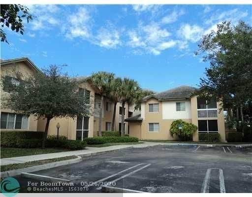 9833 Westview Dr #824, Coral Springs, FL 33076 (MLS #F10231132) :: GK Realty Group LLC