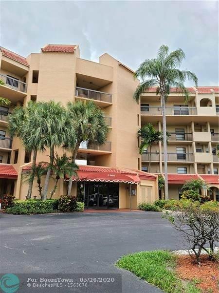 3485 Environ Blvd C209, Lauderhill, FL 33319 (MLS #F10231215) :: Green Realty Properties