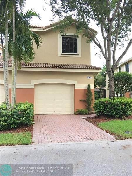 4208 Vineyard, Weston, FL 33327 (#F10231227) :: Posh Properties