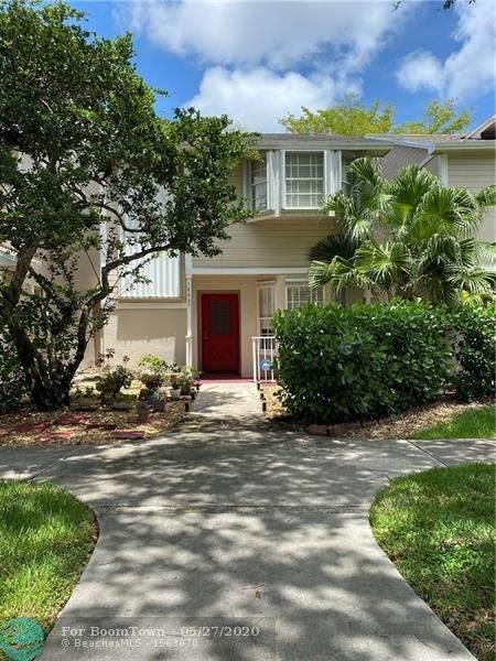 14465 SW 122nd Pl, Miami, FL 33186 (#F10231301) :: Posh Properties