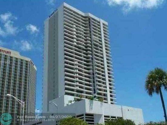 555 NE 15th St Th10, Miami, FL 33132 (MLS #F10231380) :: Castelli Real Estate Services