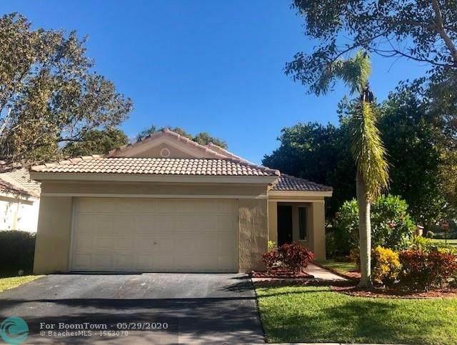 4088 Pine Ridge Ln, Weston, FL 33331 (MLS #F10231472) :: The Paiz Group