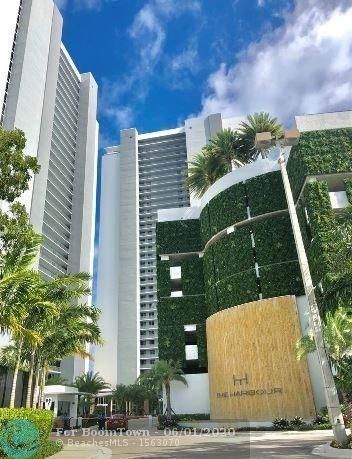 16385 Biscayne Blvd S1915, Aventura, FL 33160 (MLS #F10231693) :: Berkshire Hathaway HomeServices EWM Realty