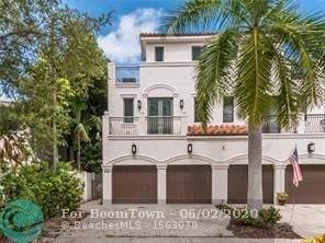 Fort Lauderdale, FL 33301 :: GK Realty Group LLC