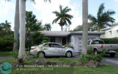 1440 Grant St, Hollywood, FL 33020 (MLS #F10232709) :: THE BANNON GROUP at RE/MAX CONSULTANTS REALTY I