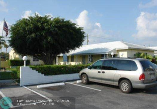 1722-1736 Van Buren St, Hollywood, FL 33020 (#F10232739) :: Realty One Group ENGAGE