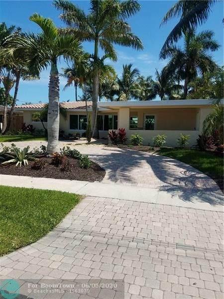 370 SE 10th St, Pompano Beach, FL 33060 (MLS #F10232856) :: GK Realty Group LLC