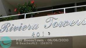 401 SE 25TH AVENUE #302, Fort Lauderdale, FL 33301 (MLS #F10232909) :: The Howland Group