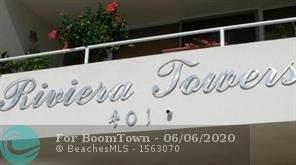 401 SE 25TH AVENUE #302, Fort Lauderdale, FL 33301 (MLS #F10232909) :: GK Realty Group LLC